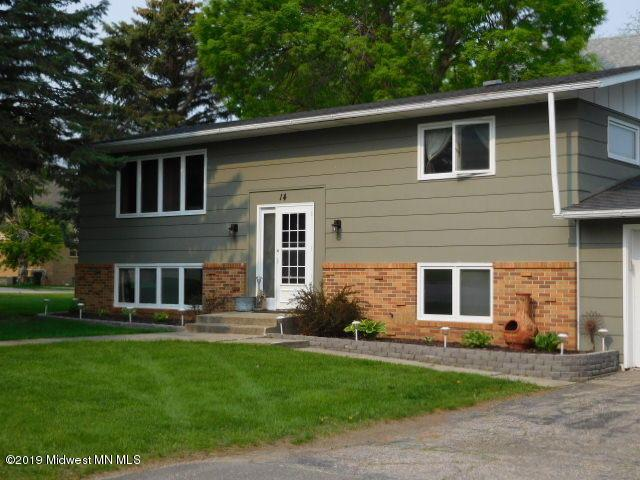 14 4th Avenue NE, Elbow Lake, MN 56531 (MLS #20-24908) :: Ryan Hanson Homes- Keller Williams Realty Professionals