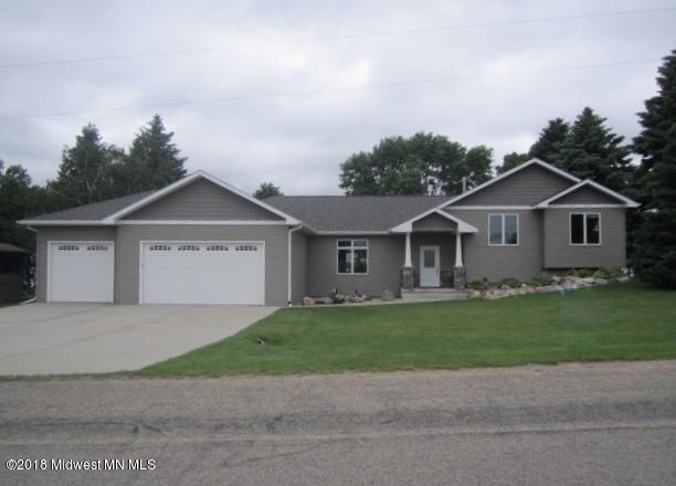 42003 Matson Point Road, Pelican Rapids, MN 56572 (MLS #20-22697) :: Ryan Hanson Homes Team- Keller Williams Realty Professionals