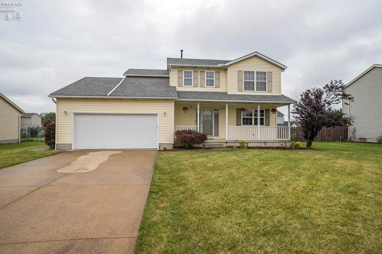 5544 Pointe Parkway - Photo 1