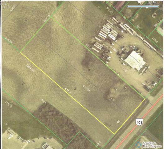 3103 Tiffin Avenue 2 L5 SUBOF LOTS, Sandusky, OH 44870 (MLS #20166102) :: The Holden Agency