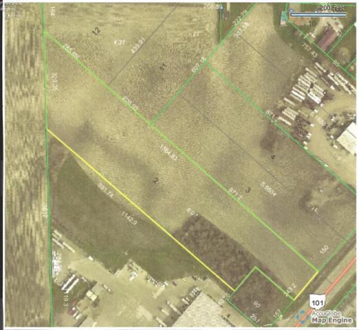 3109 Tiffin Avenue, Sandusky, OH 44870 (MLS #20166104) :: The Holden Agency