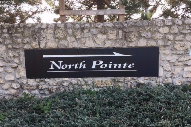 7 Bay Pointe Circle Lot 7 North Poi, Port Clinton, OH 43452 (MLS #20182747) :: The Holden Agency