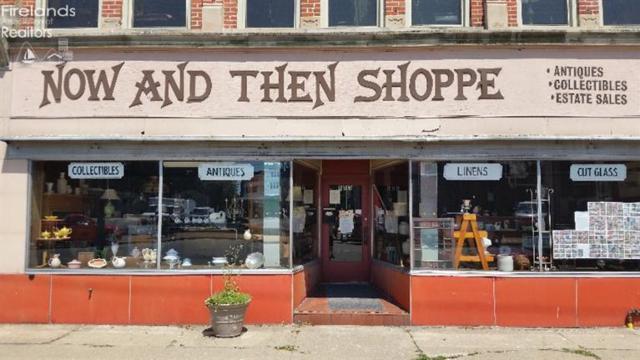 333 W Market Street, Sandusky, OH 44870 (MLS #20184334) :: Brenner Property Group   Keller Williams Capital Partners