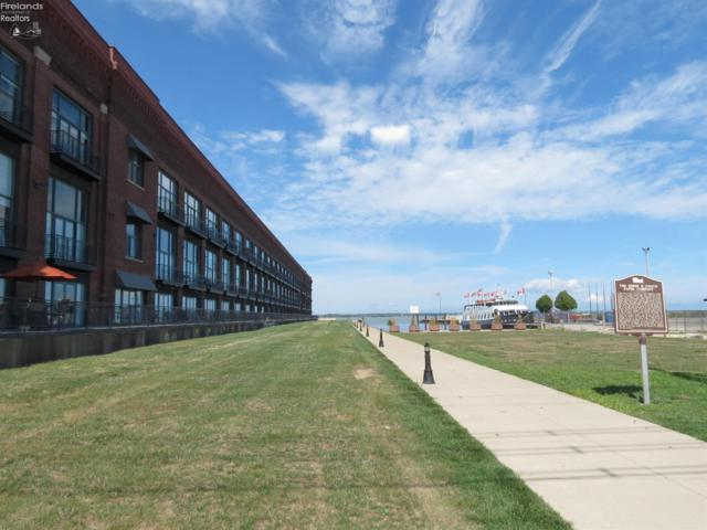 401 W Shoreline Drive #211, Sandusky, OH 44870 (MLS #20184998) :: Brenner Property Group | KW Capital Partners