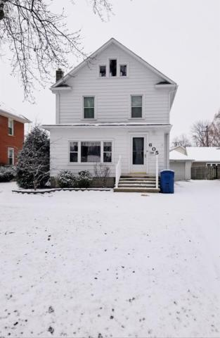 605 Rawson Avenue, Fremont, OH 43420 (MLS #20190728) :: Brenner Property Group | KW Capital Partners