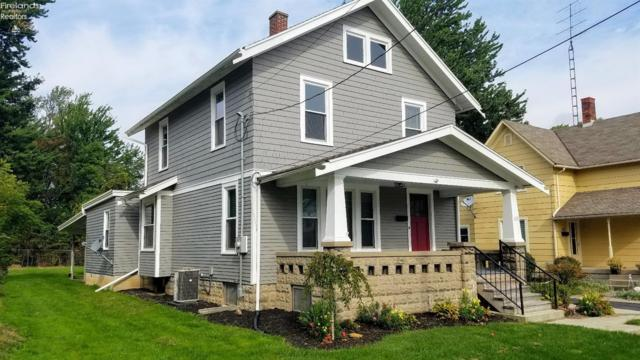 123 Greenwood Heights, Bellevue, OH 44811 (MLS #20190791) :: Brenner Property Group | KW Capital Partners