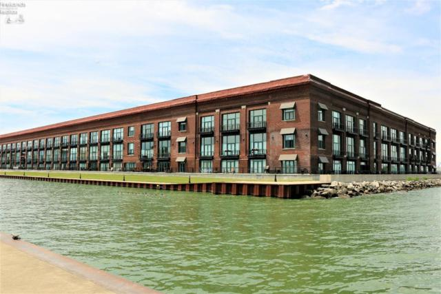401 W Shoreline Drive #234, Sandusky, OH 44870 (MLS #20191665) :: Brenner Property Group | Keller Williams Capital Partners