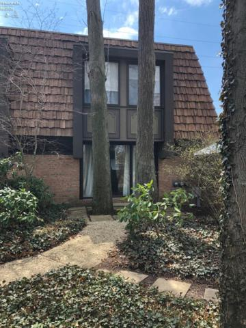 1110 By The Shores Drive #1, Huron, OH 44839 (MLS #20191724) :: Brenner Property Group | Keller Williams Capital Partners