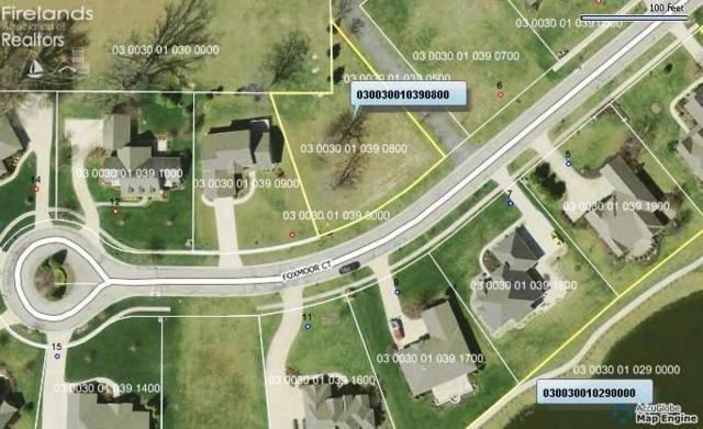 8 Foxmoor Court Sec 3 Gl 11 Sub, Norwalk, OH 44857 (MLS #20192401) :: The Holden Agency