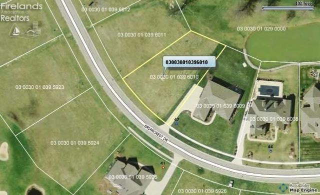 0 Briarcrest Drive Sec 3 Gl 11 Sub, Norwalk, OH 44857 (MLS #20192486) :: The Holden Agency