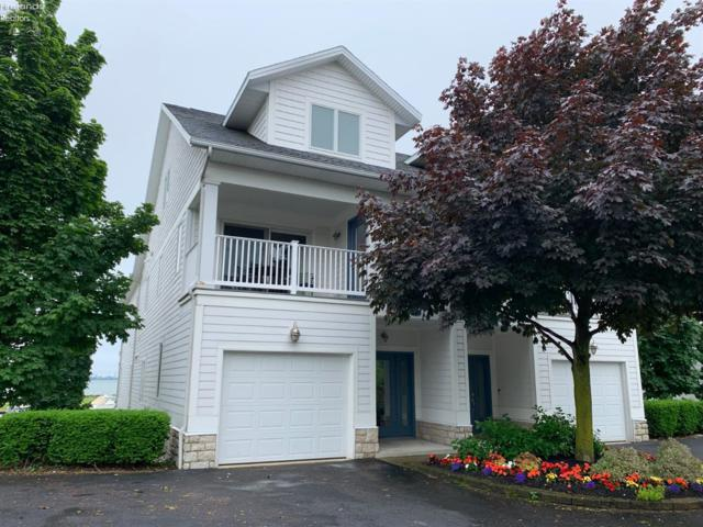 11170 E Bayshore Road A, Marblehead, OH 43440 (MLS #20192813) :: Brenner Property Group | Keller Williams Capital Partners