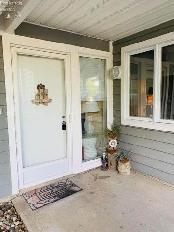 91 Marina Point Drive, Sandusky, OH 44870 (MLS #20193005) :: Brenner Property Group   Keller Williams Capital Partners