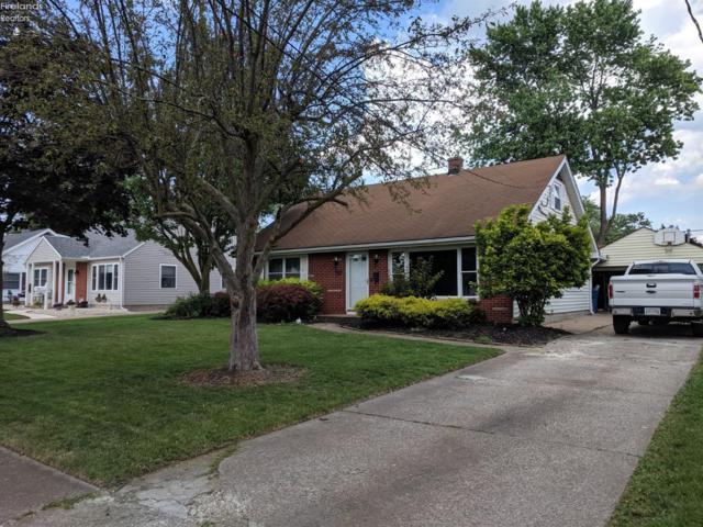 745 Taft Street, Port Clinton, OH 43452 (MLS #20193090) :: Brenner Property Group | Keller Williams Capital Partners