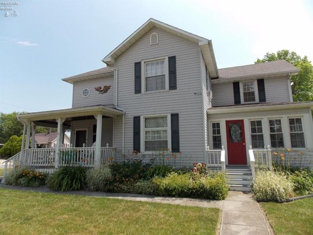102 E 6th Street, Port Clinton, OH 43452 (MLS #20193168) :: Brenner Property Group | Keller Williams Capital Partners