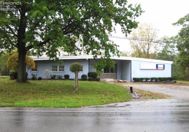 1225 Mudbrook Road, Huron, OH 44839 (MLS #20193173) :: Brenner Property Group   Keller Williams Capital Partners