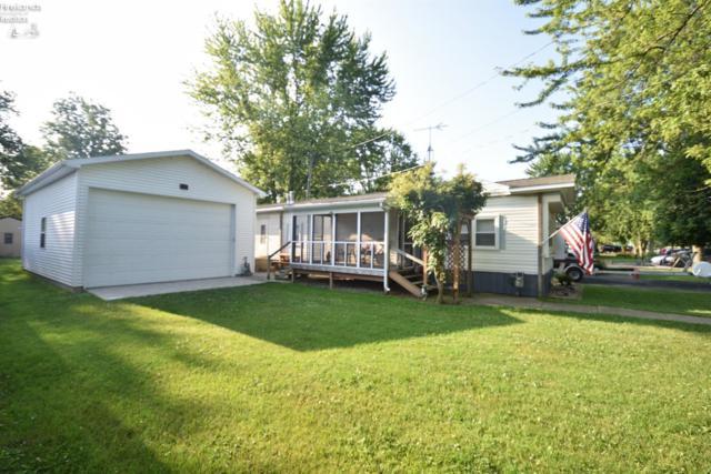 575 S Streeter Road, Port Clinton, OH 43452 (MLS #20193194) :: Brenner Property Group | Keller Williams Capital Partners