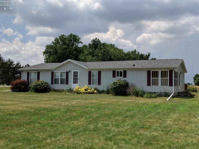 1020 N Toussaint South Road, Oak Harbor, OH 43449 (MLS #20193211) :: Brenner Property Group | Keller Williams Capital Partners