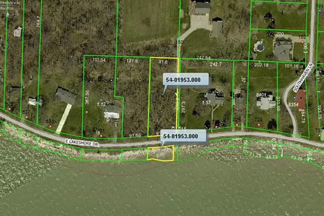 0 E Lakeshore, Kelleys Island, OH 43438 (MLS #20193221) :: Brenner Property Group   Keller Williams Capital Partners