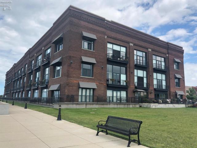 401 W Shoreline Drive #259, Sandusky, OH 44870 (MLS #20193385) :: Brenner Property Group | Keller Williams Capital Partners