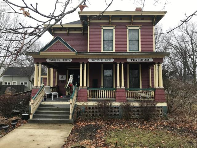 5741 Liberty Avenue, Vermilion, OH 44089 (MLS #20193389) :: Brenner Property Group | Keller Williams Capital Partners