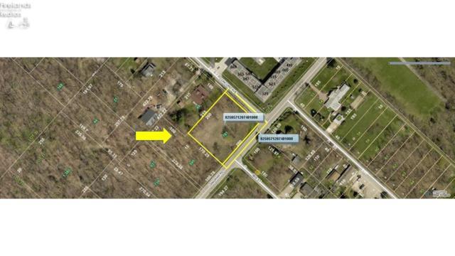 571 Langram Lot 14 Airport , Put-In-Bay, OH 43456 (MLS #20193392) :: Brenner Property Group   Keller Williams Capital Partners