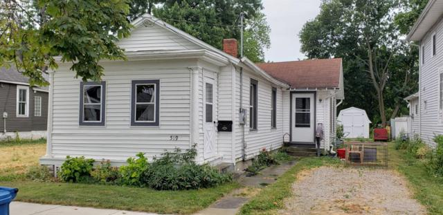 519 Mcdonough, Sandusky, OH 44870 (MLS #20193424) :: Brenner Property Group | Keller Williams Capital Partners
