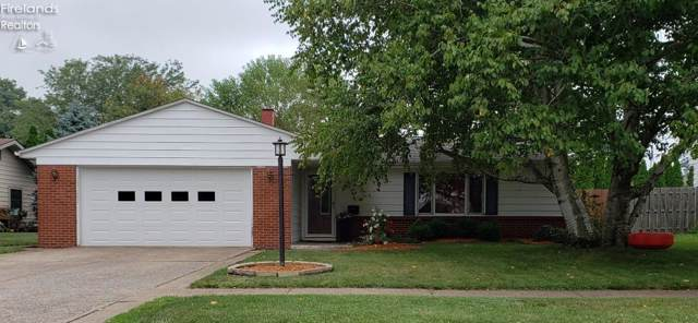 315 Portland Drive, Huron, OH 44839 (MLS #20193939) :: Brenner Property Group | Keller Williams Capital Partners