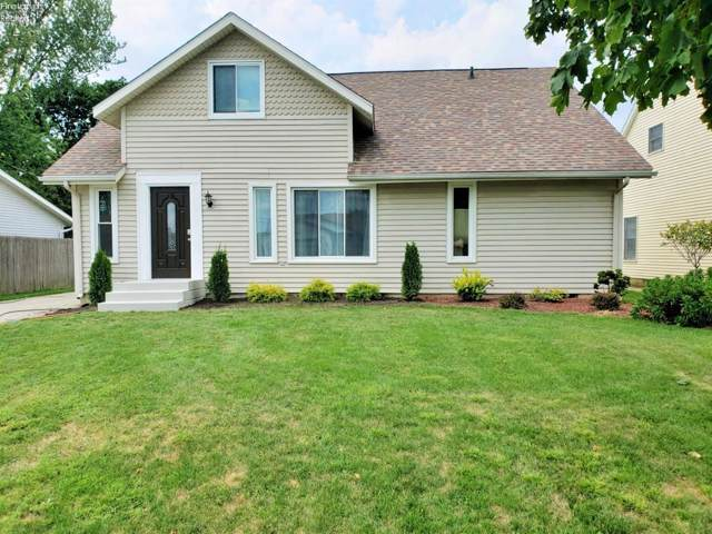 313 Pennsylvania, Sandusky, OH 44870 (MLS #20194042) :: Brenner Property Group | Keller Williams Capital Partners