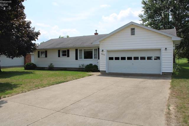5720 Delores Drive, Castalia, OH 44824 (MLS #20194092) :: Brenner Property Group | Keller Williams Capital Partners