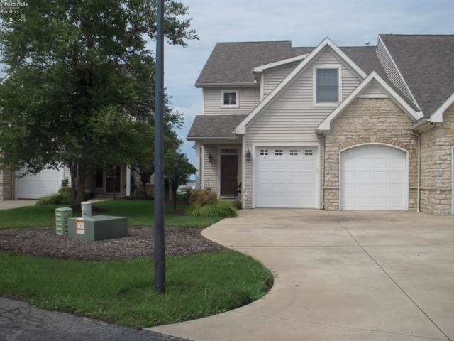 428 W Bay  Breeze #428, Sandusky, OH 44870 (MLS #20194125) :: Brenner Property Group | Keller Williams Capital Partners