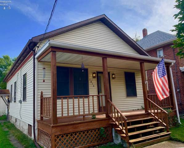 1812 Sandusky, Sandusky, OH 44870 (MLS #20194131) :: Brenner Property Group | Keller Williams Capital Partners