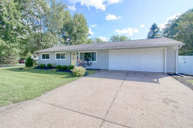 3819 Hoffman, Sandusky, OH 44870 (MLS #20194132) :: Brenner Property Group | Keller Williams Capital Partners