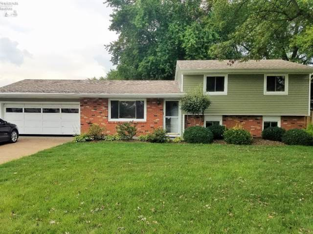 902 Cleveland, Huron, OH 44839 (MLS #20194136) :: Brenner Property Group | Keller Williams Capital Partners