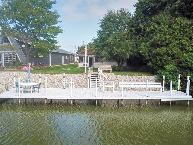 2770 W Cleveland Road, Port Clinton, OH 43452 (MLS #20194366) :: Brenner Property Group | Keller Williams Capital Partners