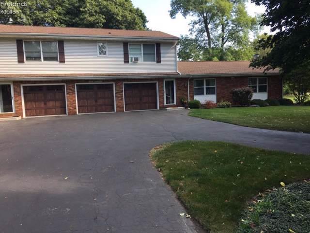 106 NW Catawba Road, Port Clinton, OH 43452 (MLS #20194405) :: Brenner Property Group | Keller Williams Capital Partners