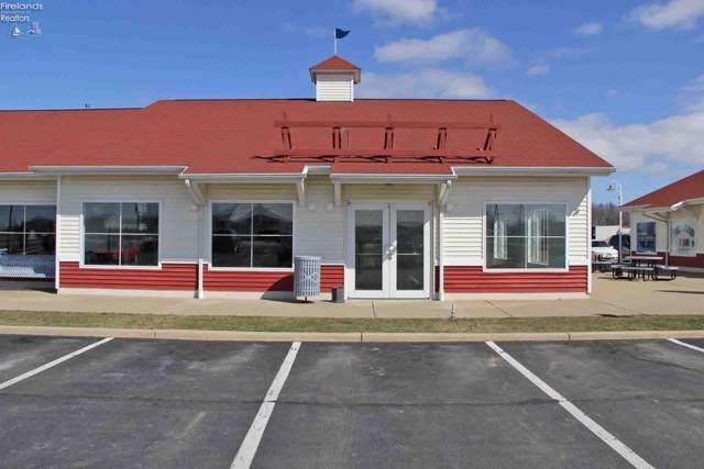 3984 Harbor Light Landing Drive, Port Clinton, OH 43452 (MLS #20194501) :: Brenner Property Group | Keller Williams Capital Partners