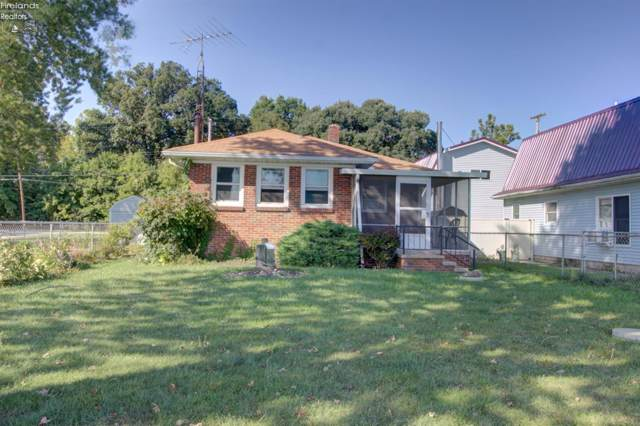 1154 E Hickory Grove Road, Port Clinton, OH 43452 (MLS #20194543) :: Brenner Property Group | Keller Williams Capital Partners