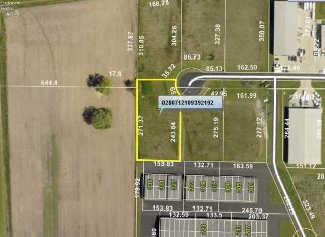 3600 Clean Street Lot 5 Ventures , Port Clinton, OH 43452 (MLS #20194551) :: Brenner Property Group | Keller Williams Capital Partners