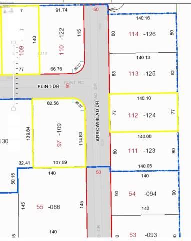 0 Arrowhead Drive, Vermilion, OH 44089 (MLS #20200450) :: The Holden Agency