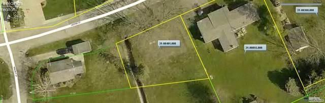 112 Lester St, Castalia, OH 44824 (MLS #20200615) :: The Holden Agency