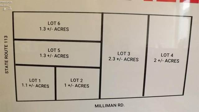 5 Sr 113 Highway, Milan, OH 44846 (MLS #20200700) :: The Holden Agency