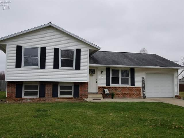 228 Whetstone Street, Bucyrus, OH 44820 (MLS #20201207) :: The Holden Agency
