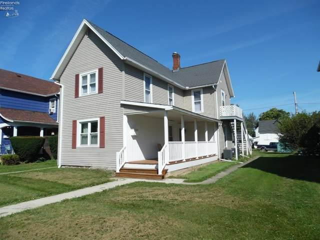 308 W Laurel Street, Willard, OH 44890 (MLS #20201226) :: The Holden Agency