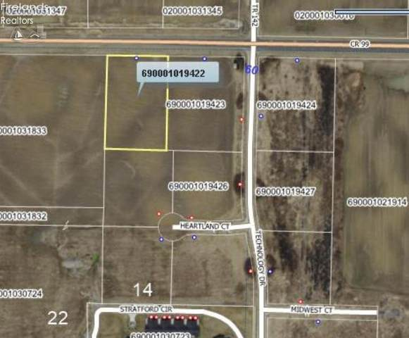 0 County Road 99 Findlay Commerc, Findlay, OH 45840 (MLS #20201430) :: The Holden Agency