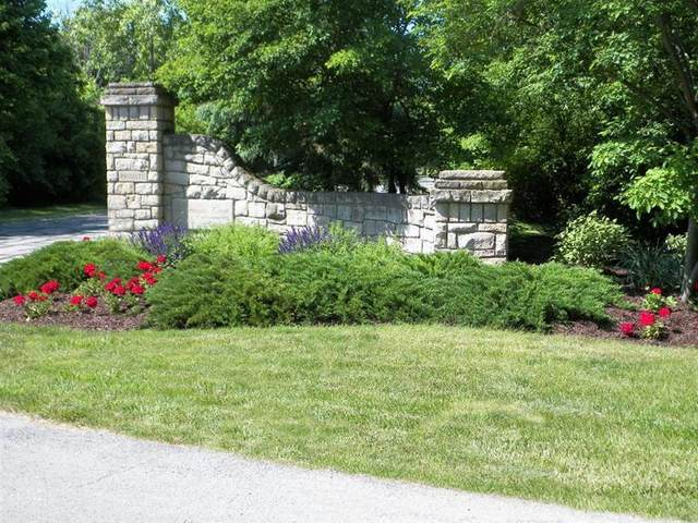 3972 NE Coachmans Trail Lot 21 Carriage, Port Clinton, OH 43452 (MLS #20201460) :: The Holden Agency