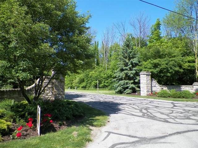 3987 NE Coachmans Trail Lot 15 Carriage, Port Clinton, OH 43452 (MLS #20201474) :: The Holden Agency