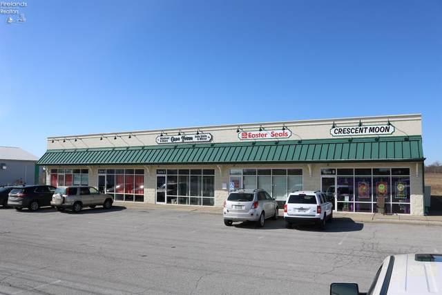 9501 Milan Road #5, Milan, OH 44846 (MLS #20201747) :: The Holden Agency