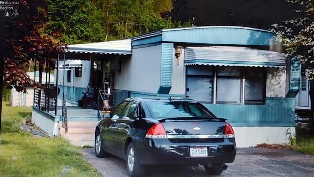 630 Oak Street #13, Mansfield, OH 44907 (MLS #20201804) :: The Holden Agency
