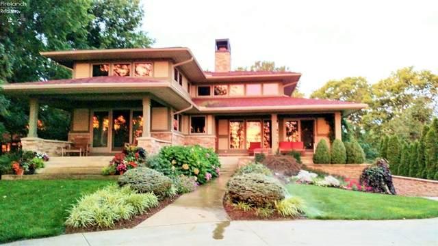 1831 Cedar Point Road, Sandusky, OH 44870 (MLS #20201829) :: The Holden Agency