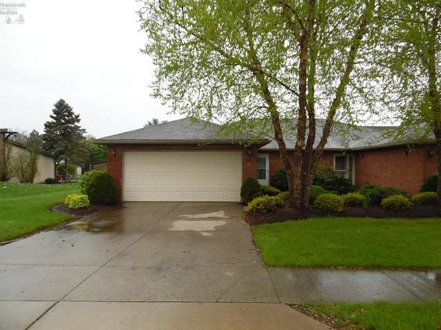 220 Crestwood Drive, Willard, OH 44890 (MLS #20201966) :: The Holden Agency